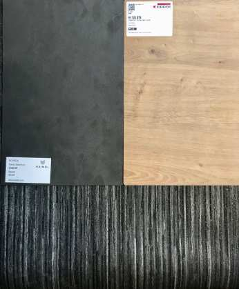 8301 Hamilton Eiche / Basalt (Boden Dark Bamboo)